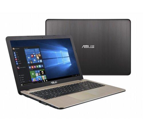 Asus ASUS X540NA 15,6/N3350/4GB/128GB SSD/HD 500/W10/Renew (refurbished)