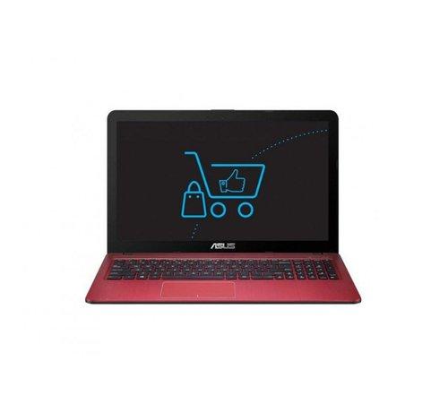 Asus ASUS R540LA RED / 15.6 / i3-5005U / 4GB / 240GB SSD / W10 (refurbished)
