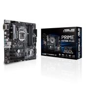 Asus ASUS PRIME B360M-K moederbord LGA 1151 (Socket H4) Micro ATX Intel® B360