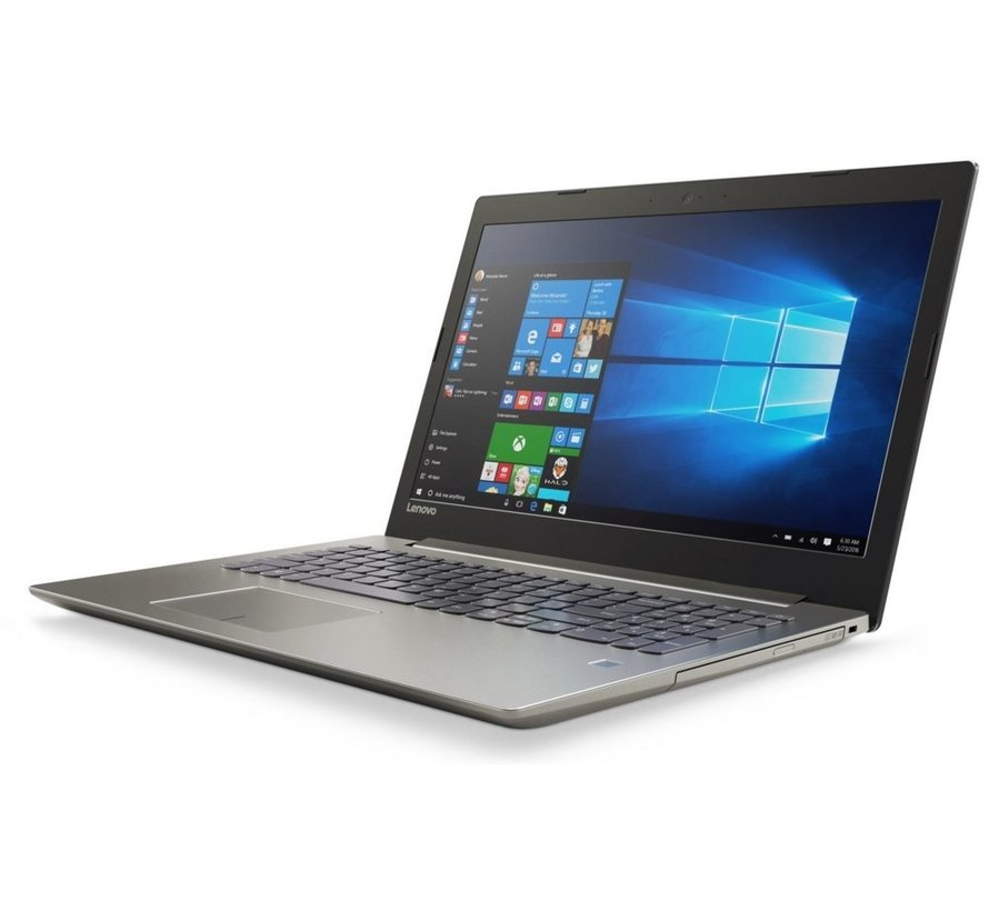 IdeaPad 330 15.6 F-HD /A6-9225 /8GB /240GB /W10 /RFG (refurbished)