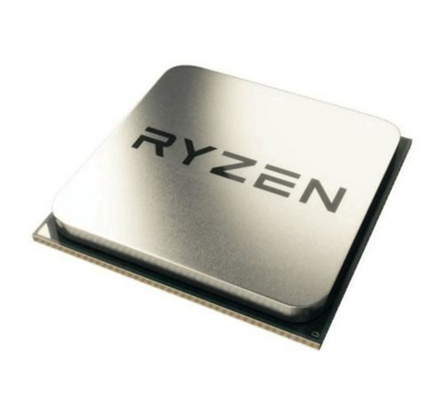 CPU  Ryzen 7 3800X / 8core / AM4 /  / 3.9-4.5GHz / Boxed
