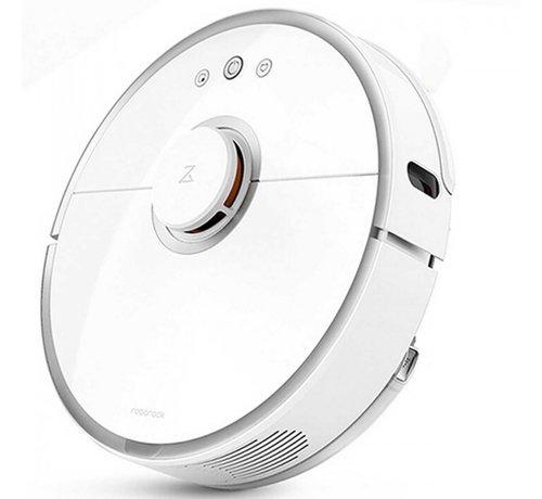 Xiaomi Roborock Robot Vacuum Cleaner 2 S50 Wit