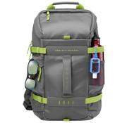 Hewlett Packard HP 15,6-inch (39,62-cm) Gray Odyssey backpack
