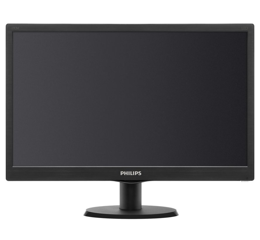 TFT  18.5Inch / LED / 5MS / VGA (refurbished)