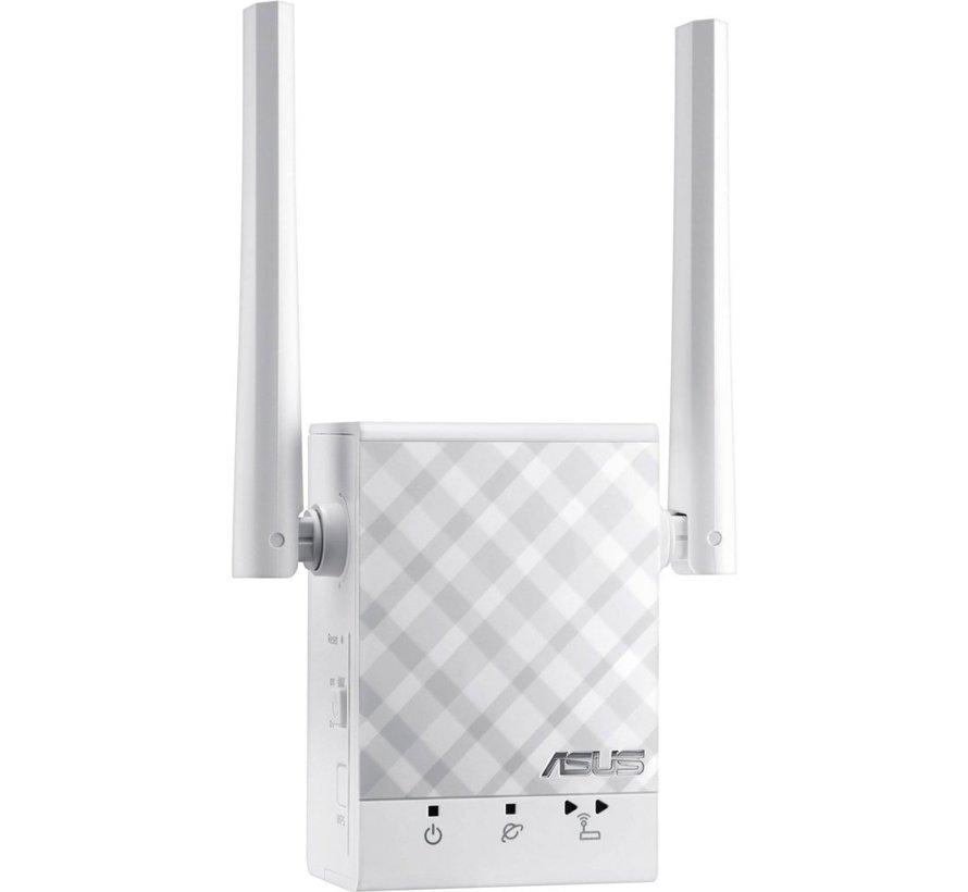 ASUS RP-AC51 Range Extender, WiFi max. 733Mbps