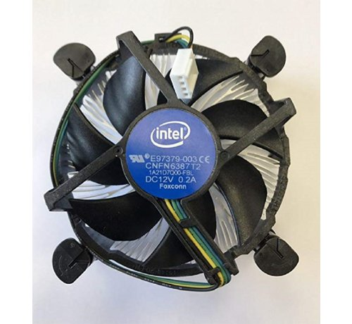 Intel CPC Cooler 1150+1151 Socket bulk original Cooler