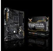 Asus ASUS TUF B450-PLUS GAMING Socket AM4 AMD B450 ATX