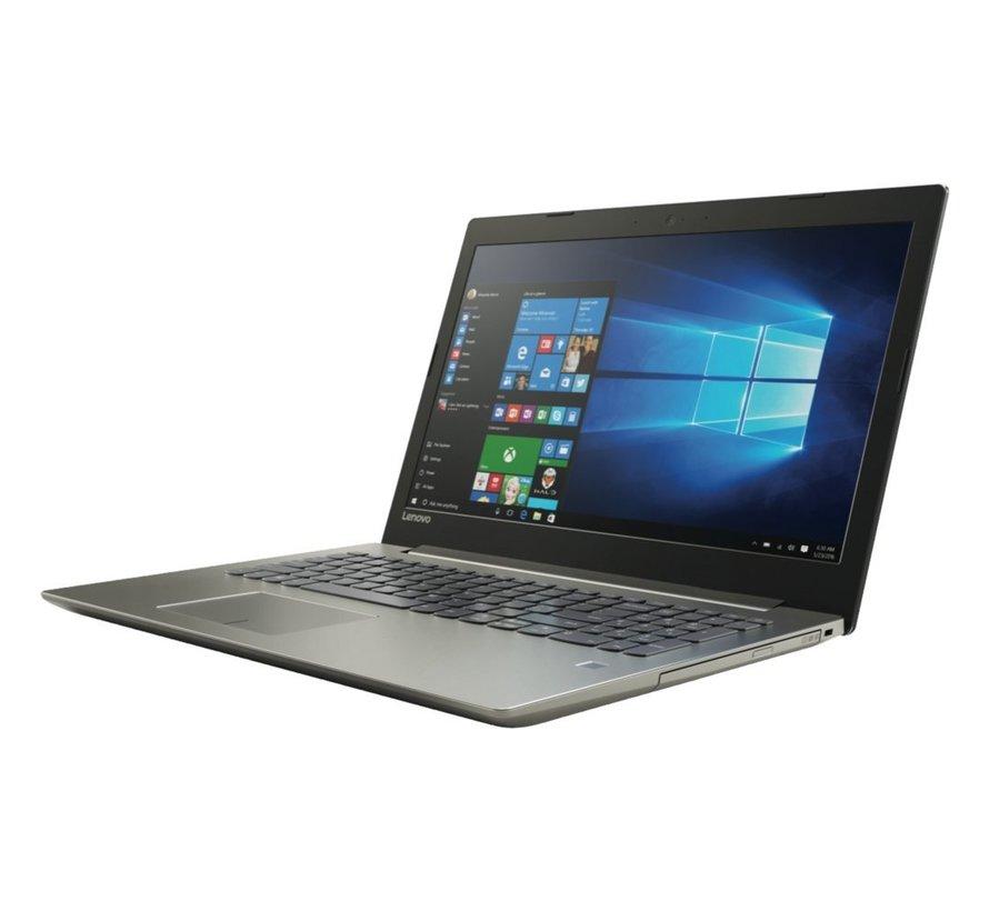 IP 330 15.6 F-HD / i5-8250U / 12GB / 240GB SSD / W10