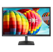"LG 24MK430H-B LED display 60,5 cm (23.8"") Full HD Flat Zwart"