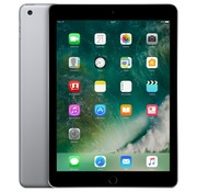Apple Tab IPad 2017 32GB SpaceGrey - Refurb Silver (refurbished)