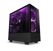 NZXT H510 Elite Midi ATX Tower Zwart