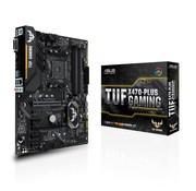 Asus ASUS TUF X470-PLUS GAMING moederbord Socket AM4 ATX AMD X470