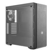 CoolerMaster Cooler Master MasterBox MB600L Midi-Toren Zwart