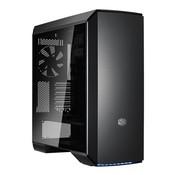 CoolerMaster Cooler Master MasterCase MC600P Midi-Toren Zwart, Grijs
