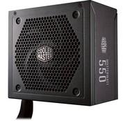 CoolerMaster Cooler Master MasterWatt 550 power supply unit 550 W ATX Zwart
