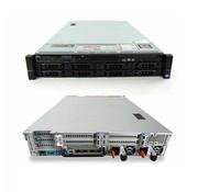 Dell PowerE. R720 Server 2U Octa E5-2650L / 48GB /2 X2TB RFS (refurbished)