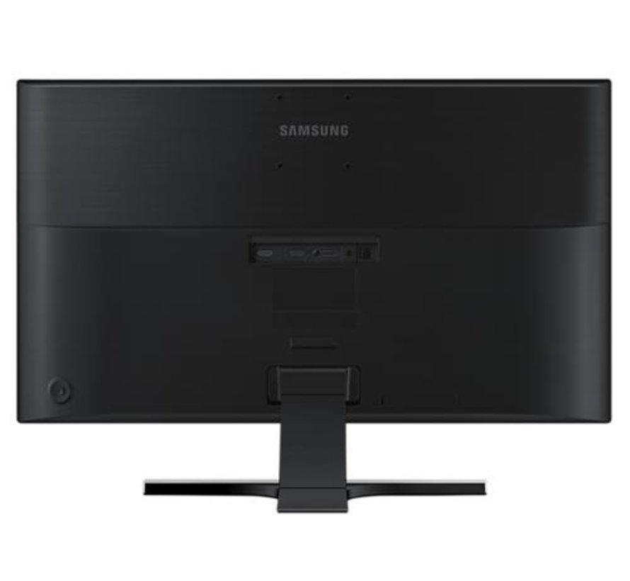 Mon  U28E590D 28Inch/ 4K / DP / HDMI /  Zilver