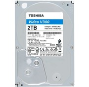 """Toshiba VideoStream V300 Bulk 3.5"""" 2000 GB SATA III"""