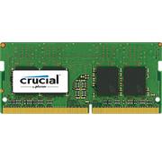 Crucial SO DIMM 8GB/DDR4 2400 Crucial CL17 Retail