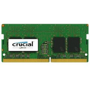 Crucial SO DIMM 4GB/DDR4 2400 Crucial CL17 Retail