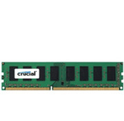 Crucial 8GB DDR3L/1600 Crucial Low Voltage CL11 Retail