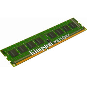 Kingston 4GB DDR3/1600 Kingston ValueRAM CL9 Retail