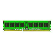 Kingston 4GB DDR3/1333 Kingston ValueRam CL9 Retail