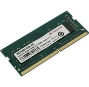 Transcend JM2666HSB-8G geheugenmodule 8 GB DDR4 2666 MHz