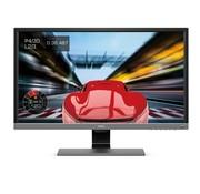 """BenQ Benq EL2870U LED display 70,9 cm (27.9"""") 3840 x 2160 Pixels 4K Ultra HD Flat Zwart, Grijs"""