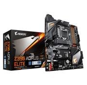 Gigabyte Z390 AORUS ELITE moederbord LGA 1151 (Socket H4) ATX Intel Z390