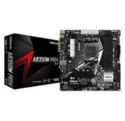 Asrock MB  AB350M Pro4 AM4 R2.0 8th comp/4xDDR4 /USB3/mATX (refurbished)
