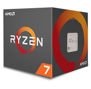 AMD Ryzen 7 2700, 3,2 GHz (4,1 GHz Turbo Boost)