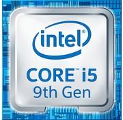 Intel CPU ® Core™ i5-9400 9th / 2.9-4.1 Ghz/ 1151V2 Tray