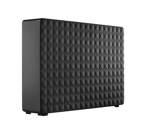 Seagate HDD ext.  Expansion 6TB Black