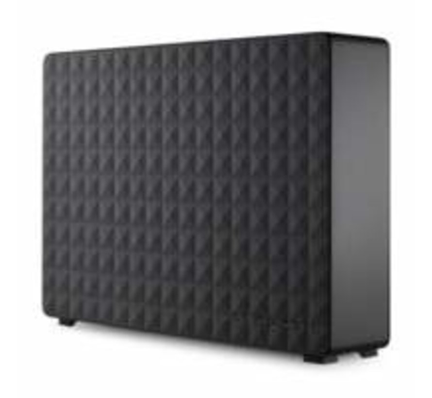 HDD ext.  Expansion 6TB Black
