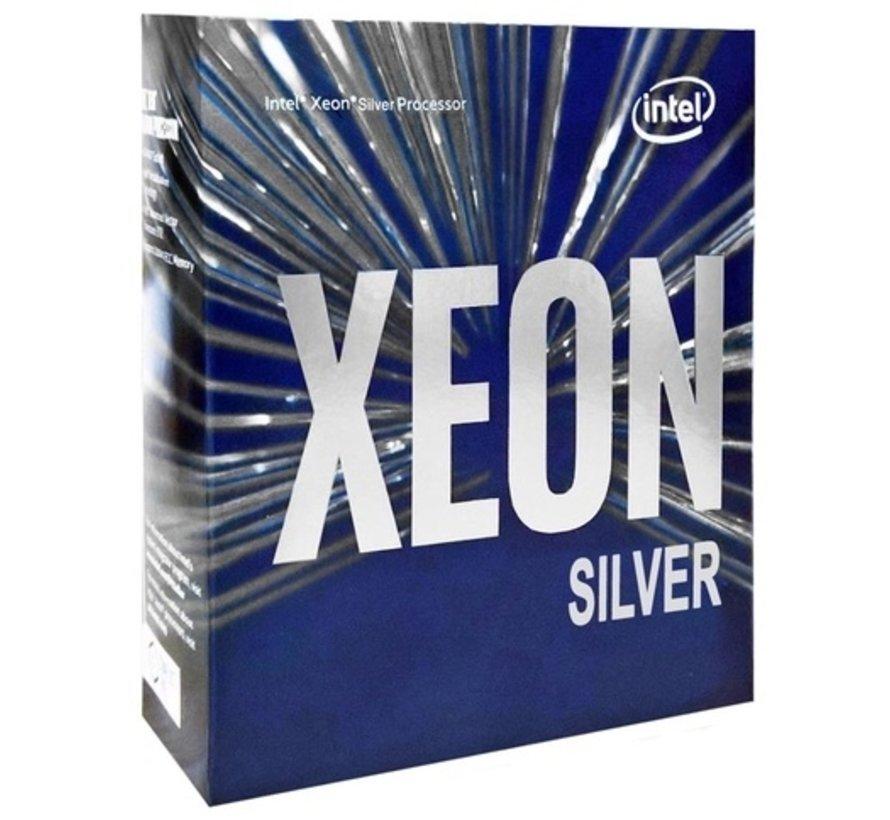 Xeon Silver 4108, 1,8GHz (3,0GHz Turbo Boost)