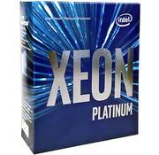 Intel® Xeon Platinum 8180, 2,5GHz (3,8GHz Turbo Boost)