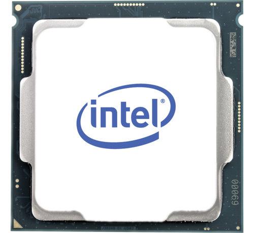 Intel® Xeon E-2134, 3,5 GHz (4,5 GHz Turbo Boost)