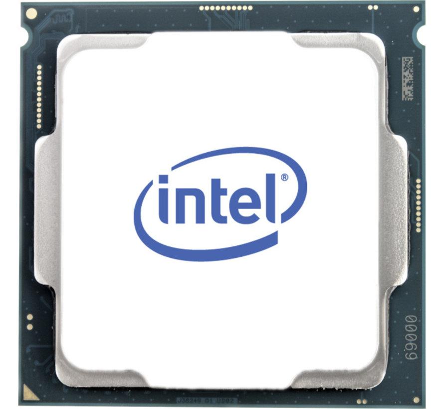 Xeon E-2134, 3,5 GHz (4,5 GHz Turbo Boost)