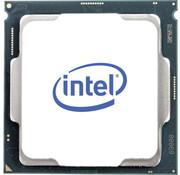 Intel® Xeon E-2124, 3,3 GHz (4,3 GHz Turbo Boost)