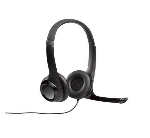 Logitech H390 USB Headset (refurbished)