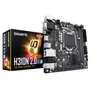 Gigabyte H310N 2.0 moederbord LGA 1151 (Socket H4) Mini ITX Intel H310 Express