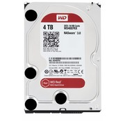 Western Digital HDD WD Red™ 4TB IntelliPower - 64MB - Recertified (refurbished)