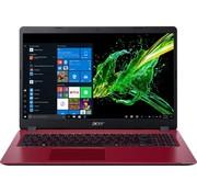 Acer Aspire 3 15.6 F-HD / i3-10110u / 4GB / 512GB SSD / Red / W10