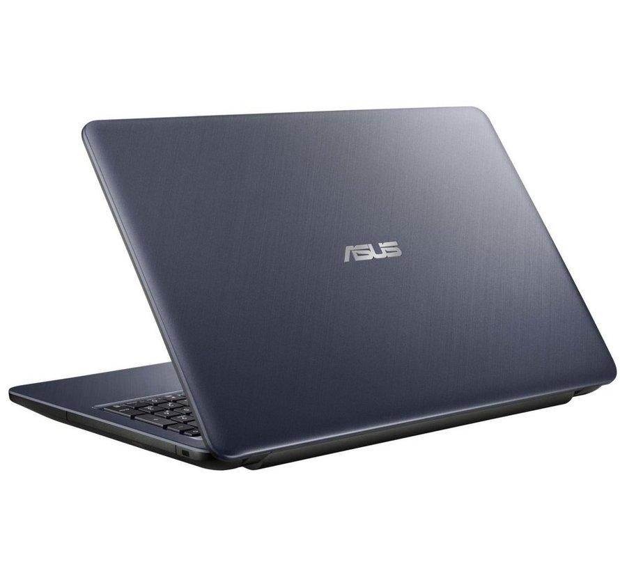 X543UA 15.6 F-HD / i3 7020U / 4GB / 256GB SSD / W10