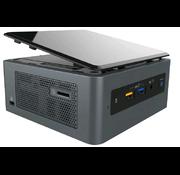 Intel Intel NUC Bean Canyon BOXNUC8i3BEK(slim) zwart