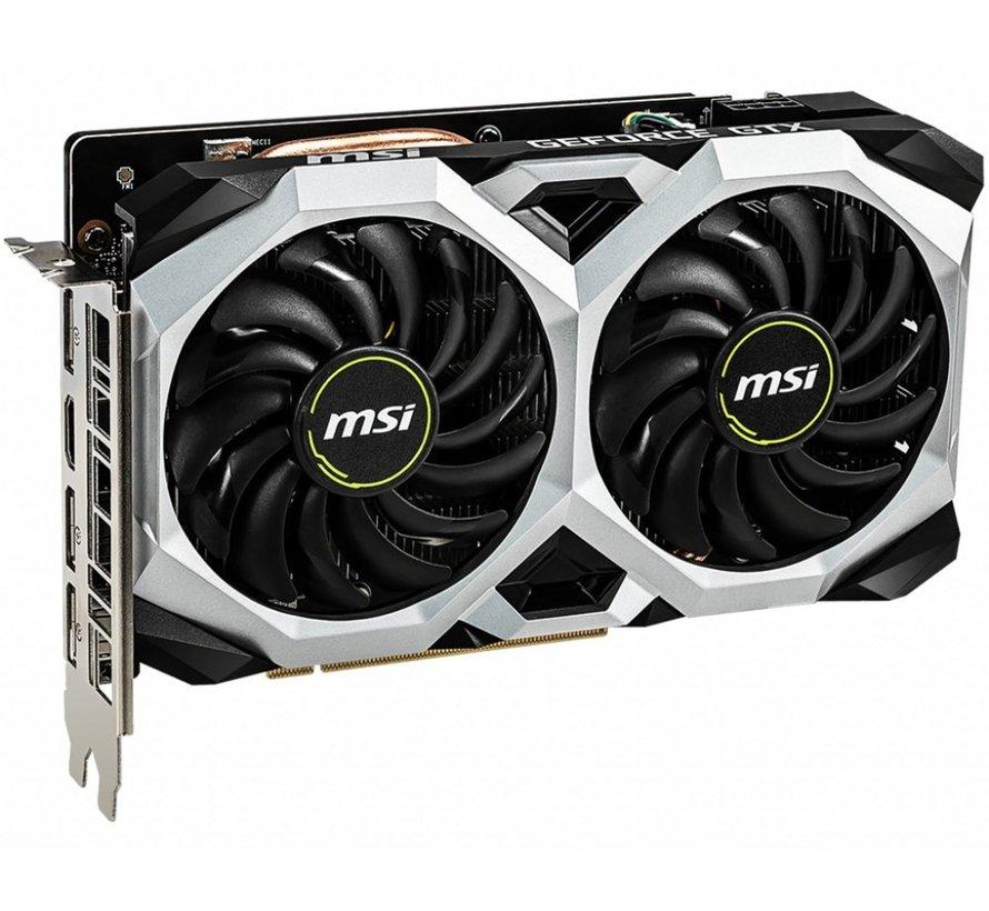VGA  V379-013R  GeForce GTX 1660 6 GB GDDR6