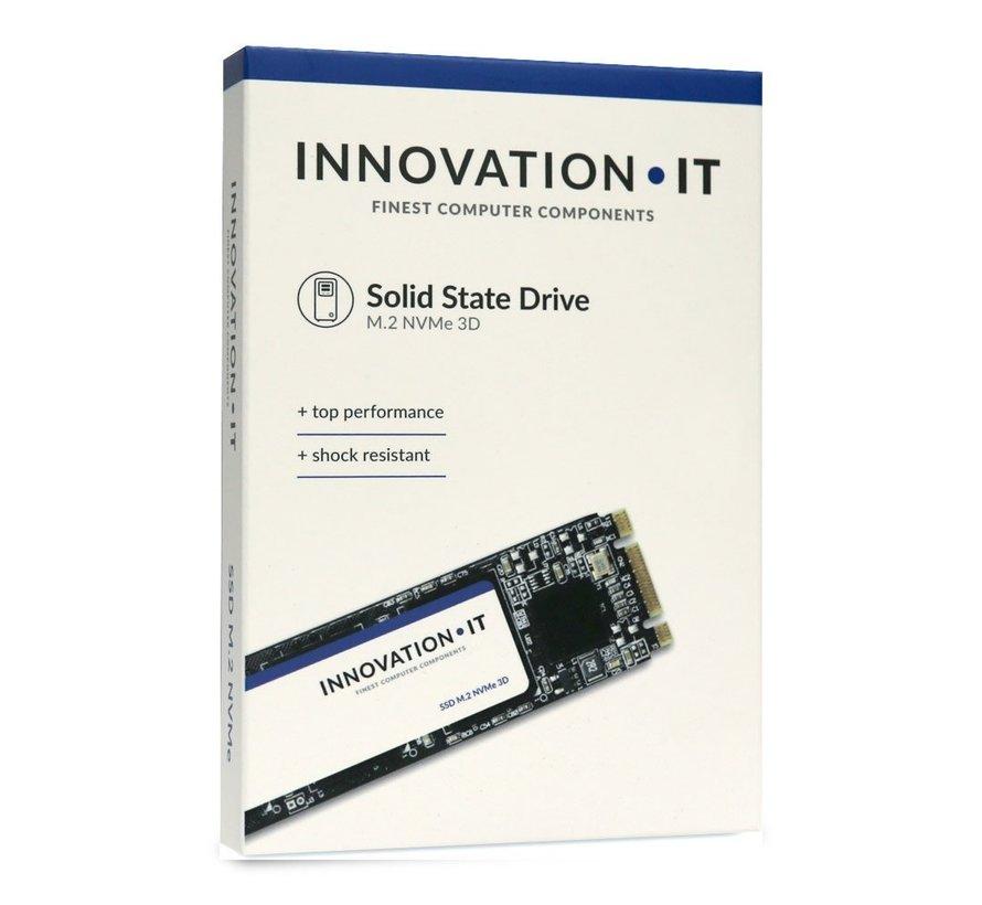 SSD Innovation IT 512GB NVMe 2100MB/s read 1800/MB/s
