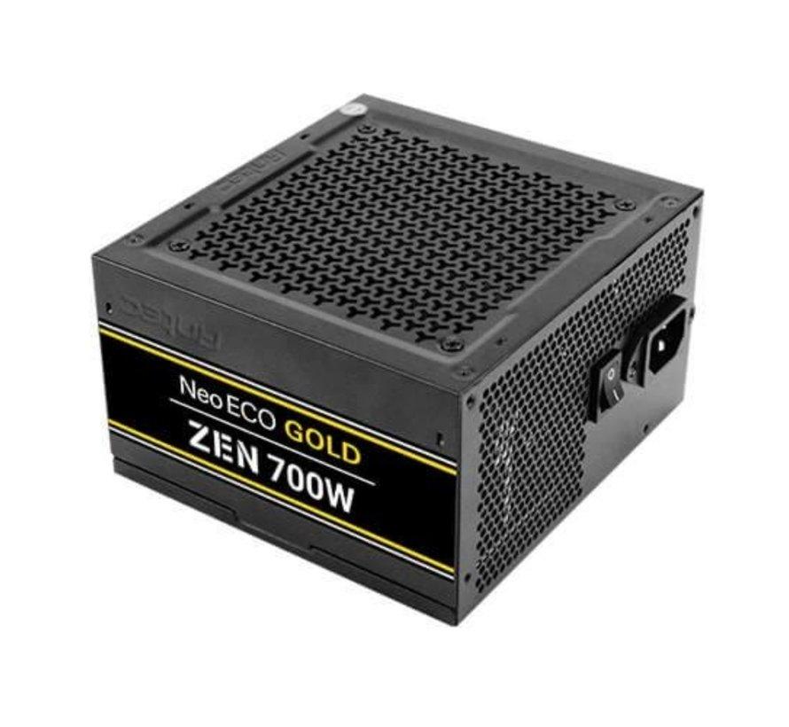PSU  NE700G 700W ATX Zwart