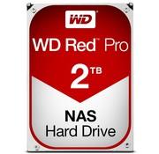 "Western Digital Red Pro 3.5"" 2000 GB SATA III"